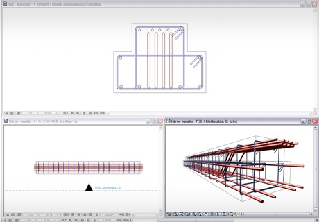 Eptar Reinforcement 1.36 for ArchiCAD