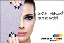 Austrotherm - GRAFIT® REFLEX tavaszi akci�!