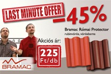 Bramac - Akci�