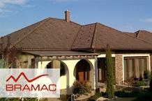 Bramac - Sufnituning a h�z�p�t�sben