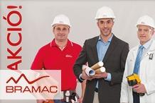 Bramac - Őszi akció!