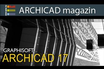 �jdons�gok az ArchiCAD 17-ben
