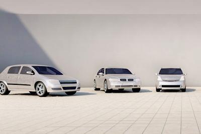 Az ArchiCAD menő autói