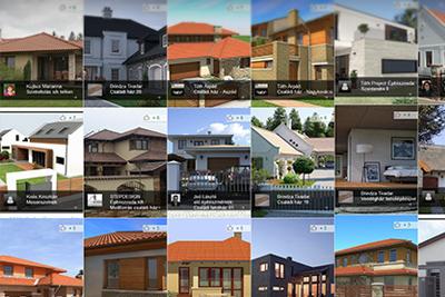 Az Építészgalériáról