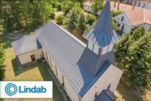 Lindab - Maradandót alkotni a Lindabbal