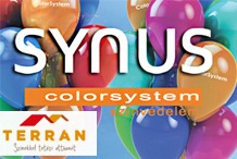 Terr�n - Synus Colorsystem Akci�