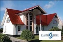 Swedsteel - Stratégiai megállapodást kötött a Swedsteel-Metecno a világ egyik vezető acélgyártójával, az SSAB-ve