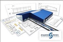 Swedsteel - Szakmai napok és gyárlátogatás a Swedsteel-Metecno-nál