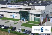 Swedsteel - �j hazai gy�rt� az ac�l �p�t�anyagok �s csarnokrendszerek piac�n