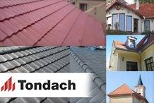 Tondach - TONDACH<sup>&#174;</sup> Tet�fed� Rangad� 2016