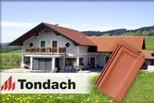 Tondach - �j term�k �s �j szolg�ltat�s a TONDACH<sup>&#174;</sup>-t�l
