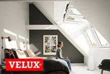 Velux - Térnyerő megoldás: VELUX manzárdablak