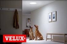 Velux - A VELUX f�nycsatorn�val jelent�sen cs�kkenthet� a villanysz�mla
