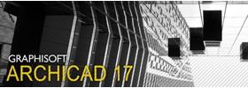 Újdonságok az ArchiCAD 17-ben