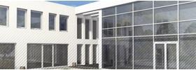 Függönyfal és ablak konfigurátor ArchiCAD-hez