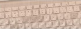 Segítség a szerkesztéshez - Gyorsbillentyűk használata 2.rész
