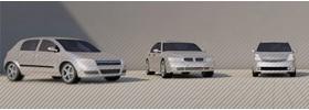 Az ArchiCAD men� aut�i