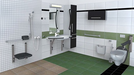 Bano Sanitary Furniture