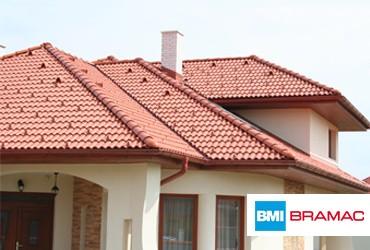 Bramac Tetőtervező