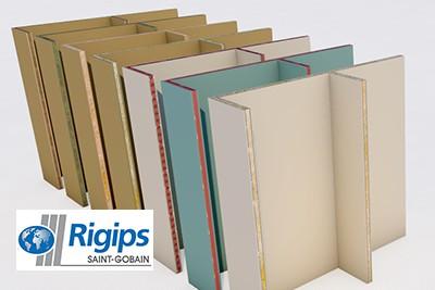 Az új Rigips add-on elérhető az oldalunkon
