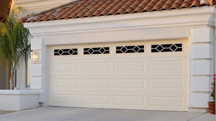 T-Markt Garage Doors and Central Vacuum Cleaners