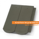 Terrán RUNDO Antracit ColorSystem