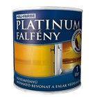Platinum Falfény