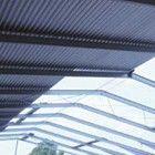 Lindab csarnokrendszer tetőburkolat