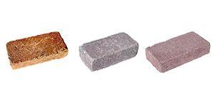 Barabás Téglakő  falazat és falburkolat