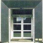 DITEC TRANSIT 97 Lengőszárnyú ajtók automatizáló rendszere