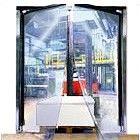 APRIN Flap Hajlékonyszárnyú lengő ajtó