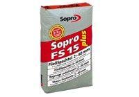Sopro FS 15 plus - Önterülő aljzatkiegyenlítő