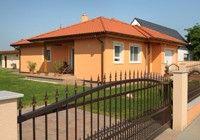 Földszintes készházak: Xander 111 m2-től