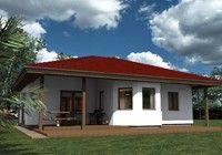 Földszintes készházak: Vivus 123