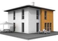Emeletes készházak: Condo Kelet (Ost)