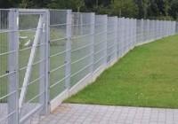 Botond© ST16 típusú kerítéstábla