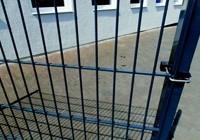 Toldi© ST17 típusú kerítéstábla