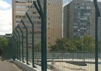 Árpád© ST18 típusú kerítéstábla