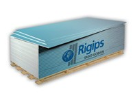 Rigips Blue Acoustic 2.0 gipszkarton