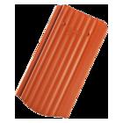 TONDACH® Hornyolt hullámos (íves és egyenes vágású)