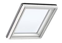VELUX GIU kiegészítő, poliuretán bevonatú fix ablak