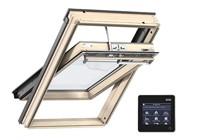 VELUX INTEGRA® GGL típusú tetőtéri ablak
